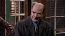 Frasier: Bully for Martin