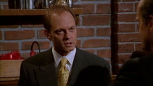 Frasier: Fathers and Sons