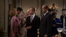 Frasier: It Takes Two to Tangle