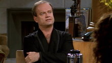 Frasier: Shutout in Seattle, Part 2