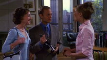 Frasier: Something Borrowed, Someone Blue, Part 1