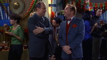 Frasier: The Fight Before Christmas