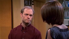 Frasier: The Guilt Trippers