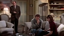 Frasier: The Show Where Sam Shows up