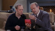 Frasier: Wheels of Fortune