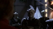 Star Trek: Deep Space Nine: By Inferno's Light, Part 2