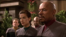 Star Trek: Deep Space Nine: Children of Time
