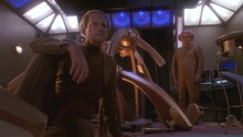 Star Trek: Deep Space Nine: Crossfire