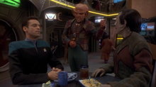 Star Trek: Deep Space Nine: Distant Voices