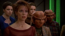 Star Trek: Deep Space Nine: The Bar Association
