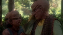 Star Trek: Deep Space Nine: The Jem'Hadar