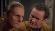Star Trek: Deep Space Nine: The Alternate