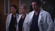 Grey's Anatomy: Hard Bargain