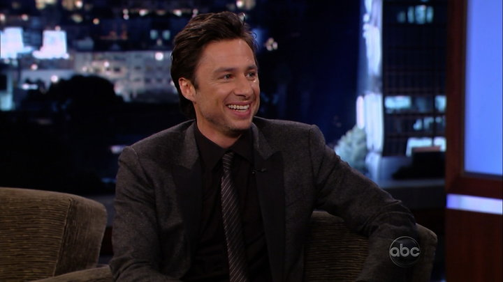 Jimmy Kimmel Live - s11 | e37 - Tue, Mar 5, 2013