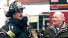 Chicago Fire: Fireworks