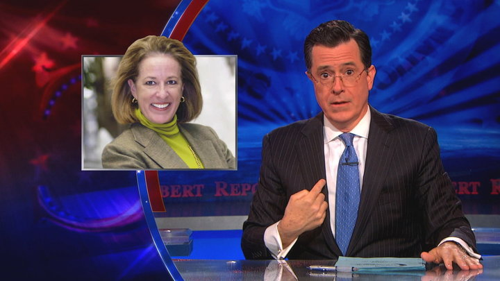The Colbert Report - s9 | e80 - Wed, Apr 3, 2013
