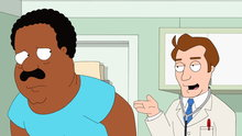 The Cleveland Show: Fist and the Furious