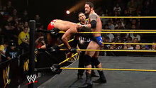 WWE NXT: Wed, Apr 24, 2013