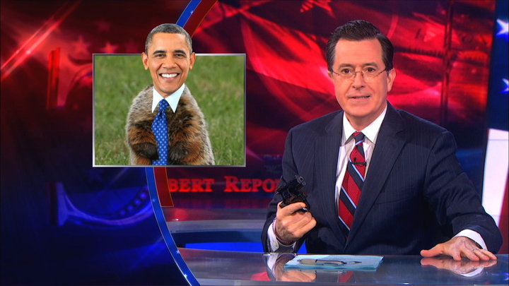 The Colbert Report - s9 | e97 - Mon, May 6, 2013