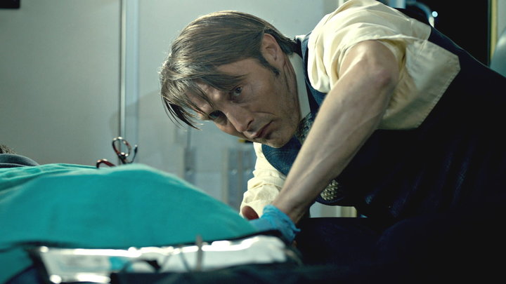 Hannibal - Emergency Surgery