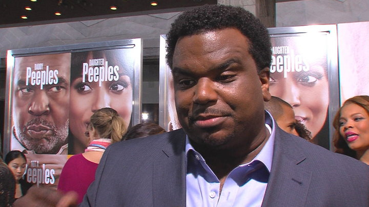 Access Hollywood - Craig Robinson Talks Steve Carell Returning for The Office Finale