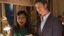The Mindy Project: Take Me With You