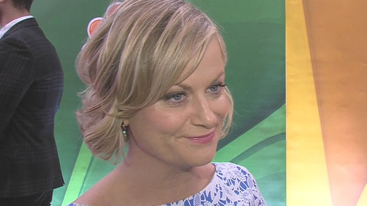 Access Hollywood - Amy Poehler: Parks and Recreation Season 6 Will Be Really, Really Interesting