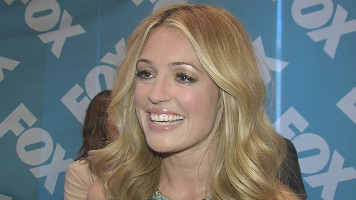 Access Hollywood - Cat Deeley Dishes On So You Think You Can Dance Season 10