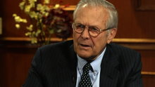 Watch Larry King Now Season 1 Episode 168 - Donald Rumsfeld Online