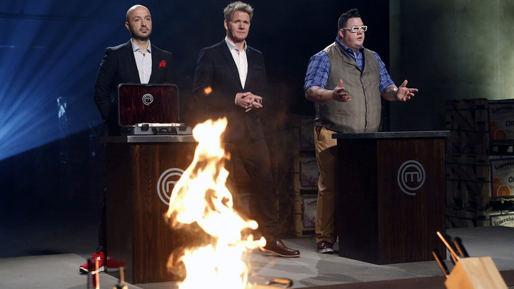MasterChef - s4 | e1 - Audition #1
