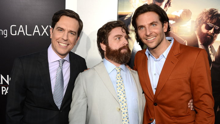 Access Hollywood - The Hangover Part III Hollywood Premiere: Cast Reveals Their Favorite Memories