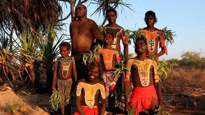 National Geographic Travel - An Aboriginal Homecoming