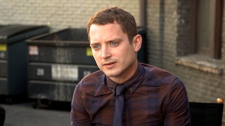 FXM Presents TV Series - Wilfred Elijah Wood