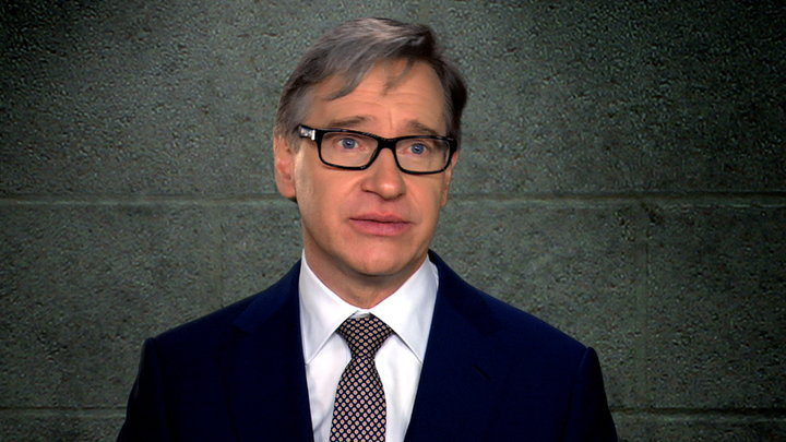 FXM Presents Movies - The Heat Director Paul Feig
