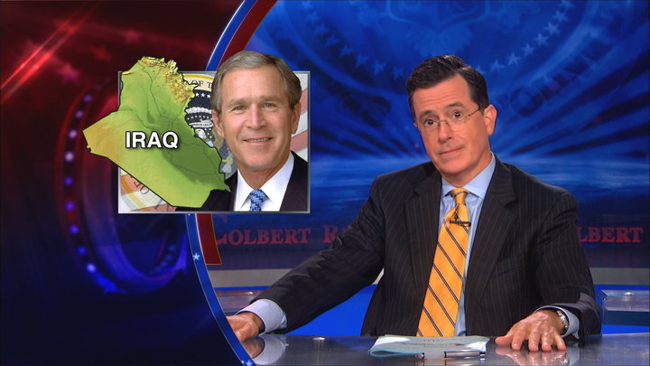 The Colbert Report - s9 | e143 - Wed, Sep 4, 2013