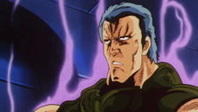 北斗の拳2 第26話(135) 「悪魔の封印! それが北斗宗家二千年の悲劇を語る!!」