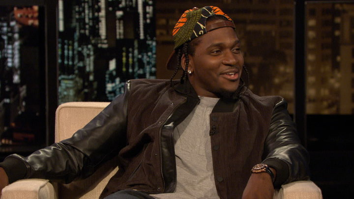 Chelsea Lately - Pusha Ts Experience With Kanye West