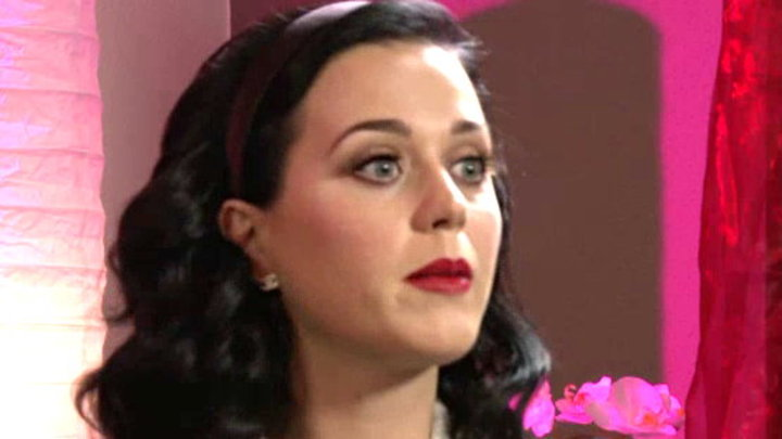 MTV News - MTV First: Katy Perry, Part 5