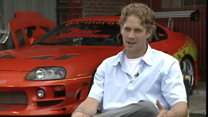 MTV News - Paul Walker Remembered: The Fast & The Furious