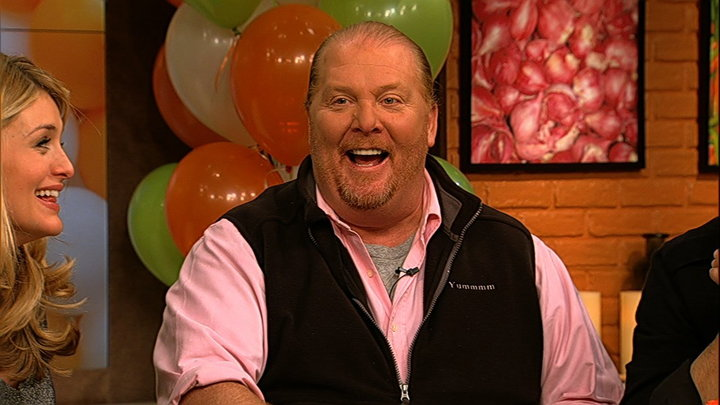 The Chew - Last Bites: Celebrating 500 Episodes
