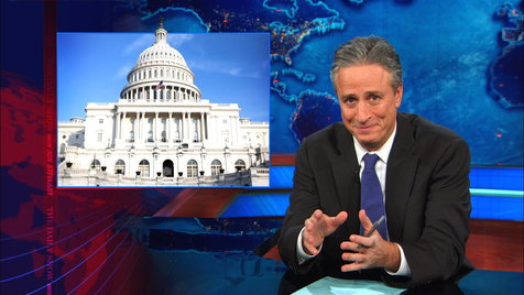 The Daily Show Season 19 Episode 39