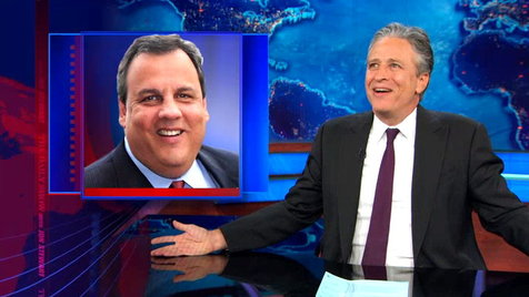 The Daily Show Season 19 Episode 43