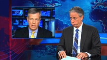 The Daily Show Season 19 Episode 46
