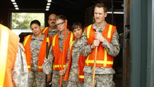 Enlisted Season 1 Episode 7