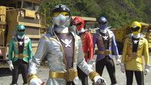 Power Ranger Super Megaforce Season 2 Episode 8