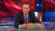 The Colbert Report Season 10 Episode 89