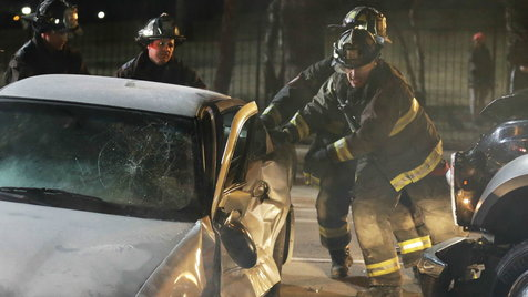 Chicago Fire Season 2 Episode 19