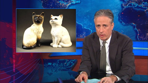 The Daily Show with Jon Stewart Season 19 Episode 93