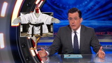 The Colbert Report Season 10 Episode 93