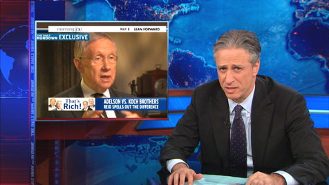 The Daily Show with Jon Stewart Season 19 Episode 104
